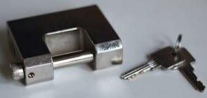 Secure padlocks for sales