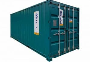 20 x 8 6m storage container from our sales fleet 007 1