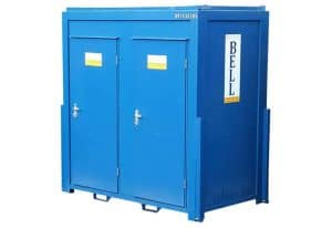 11 mains toilet block hire fleet 076