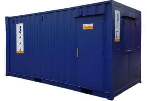 16ft 16 x 8 canteen unit 065 1