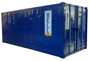20 x 8 insulated container 028