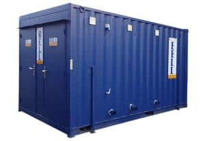 21 mains toilet block Lond hire fleet 061