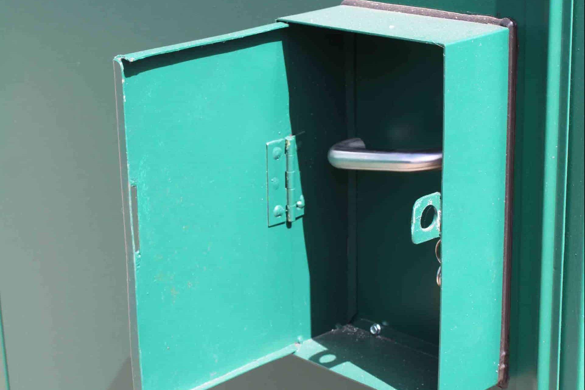 additional lock box example open bespoke 055