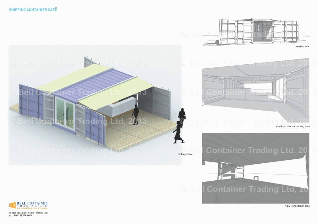 container cafe or mobile bar 1024x724