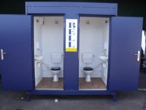 container conversions 1+1 toilet unit (ext4)