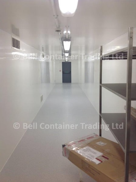 container conversions medical storage containers