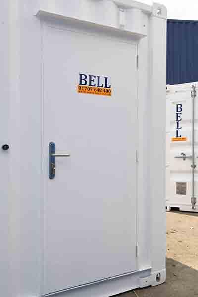 personnel door inc. 10pt locking mechanism