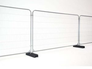 heras fencing for hire London